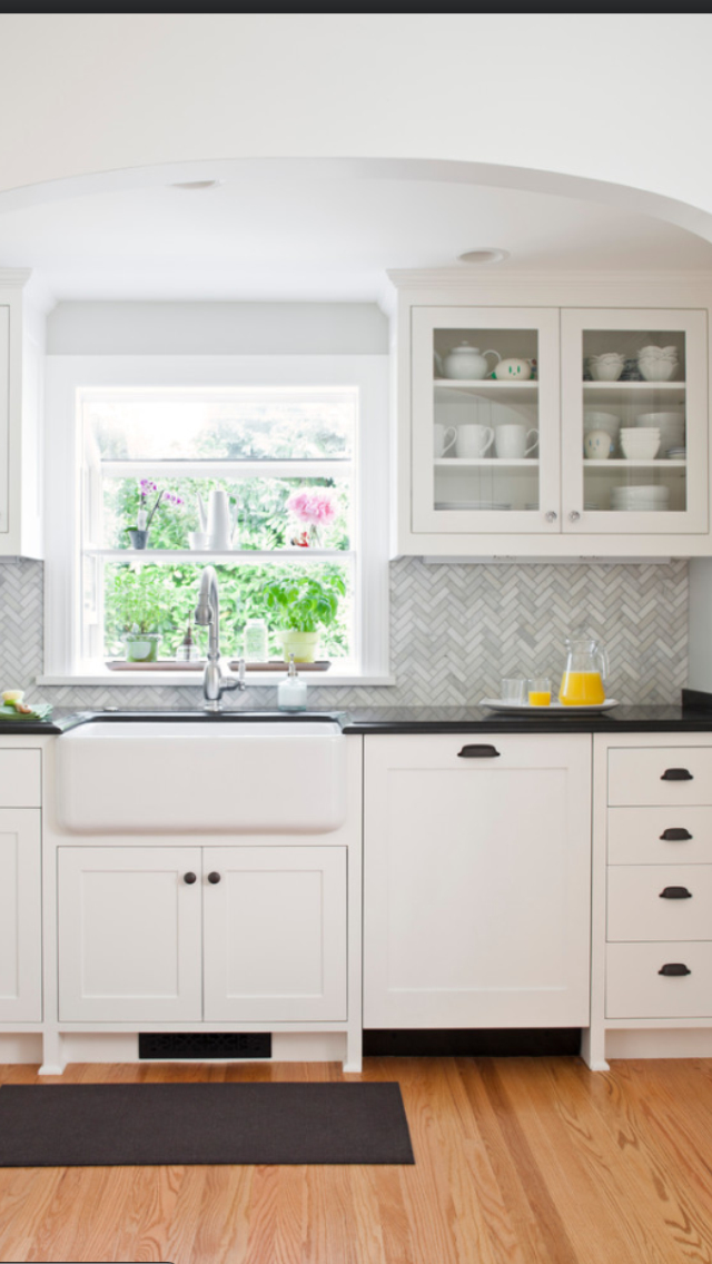 beautiful kitchen backsplash
