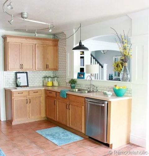 A Craigslist Kitchen Redo: Favorite Kitchen Remodel Ideas