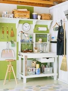 simply organized garage thumb