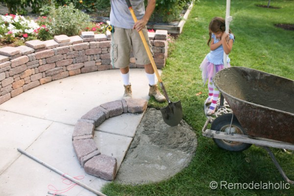 diy seat wall and fire pit kit-32