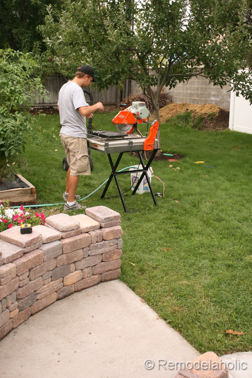 diy seat wall and fire pit kit-38