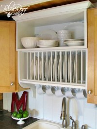 Remodelaholic | Upgrade Cabinets by Building a Custom ...