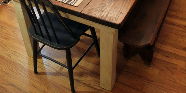 build kitchen table islands for small kitchens remodelaholic a farmhouse under 100