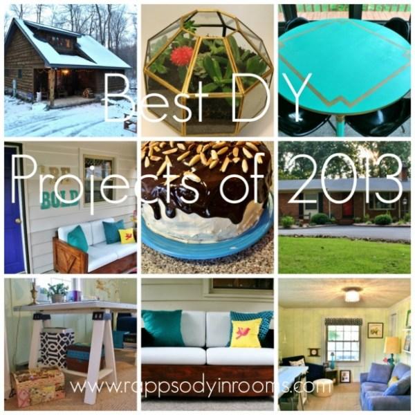 01-03 Best Posts of 2013, Rappsody in Rooms