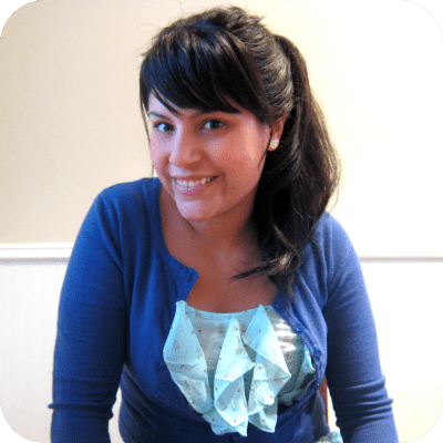 thalita, The Learner Observer featured on Remodelaholic