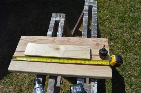 build patio table ice box lids 07, Kruse's Workshop on Remodelaholic