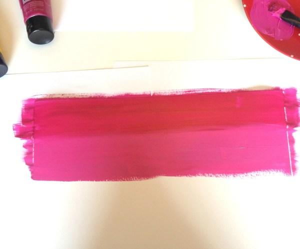 pink progress