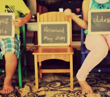 7 Creative Ideas for a Pregnancy Announcement