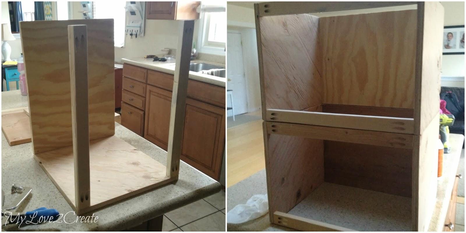 Remodelaholic Amazing DIY Master Closet Renovation
