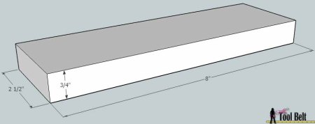 media center building plans - bridge 6, Her Tool Belt on Remodelaholic