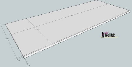 media center building plans - tv console 9, Her Tool Belt on Remodelaholic