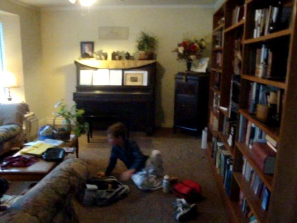 LIving Room before 2