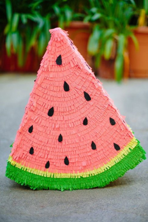 Watermelon-Pinata