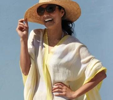 18 DIY Beach Cover Ups, #beachcoverup, #beach, #summer