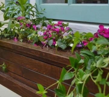 25+ DIY Planter Tutorials