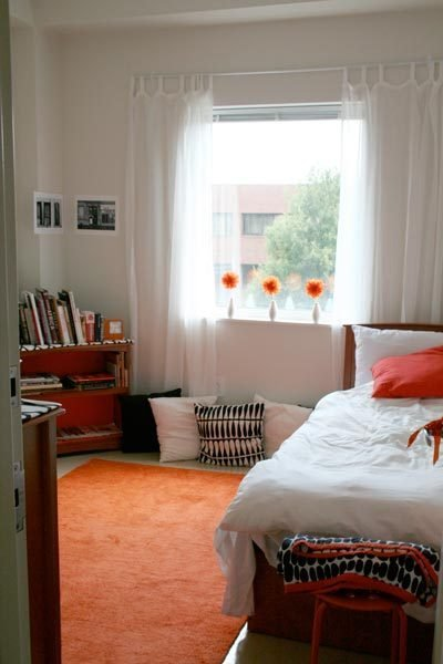Single Dorm Room: How To Deck-out Your Dorm Room