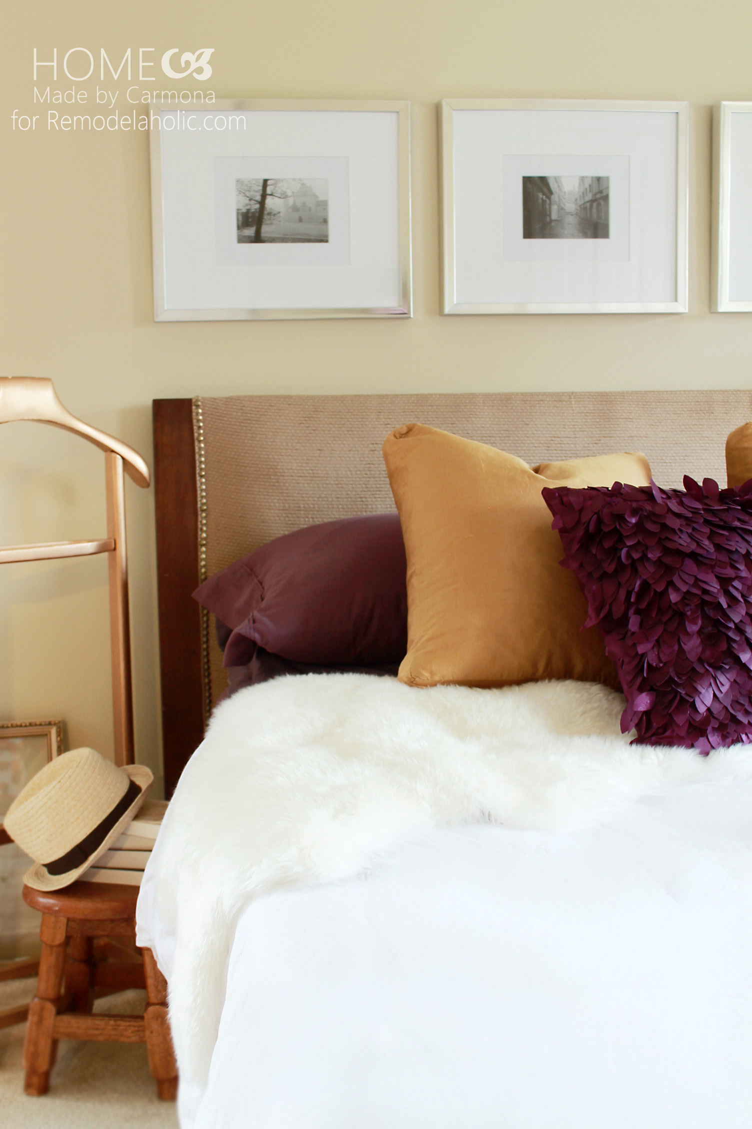 earth rustic this bedroom down love pin pillows make pillow one will i style and headboard how burlap master vintage cool to attempt