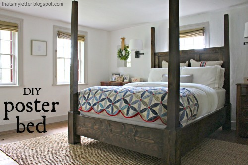 poster bed 1