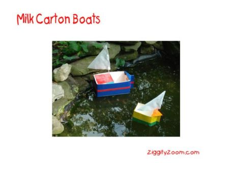 tipsaholic-milk-carton-boats-ziggity-zoom on Remodelaholic