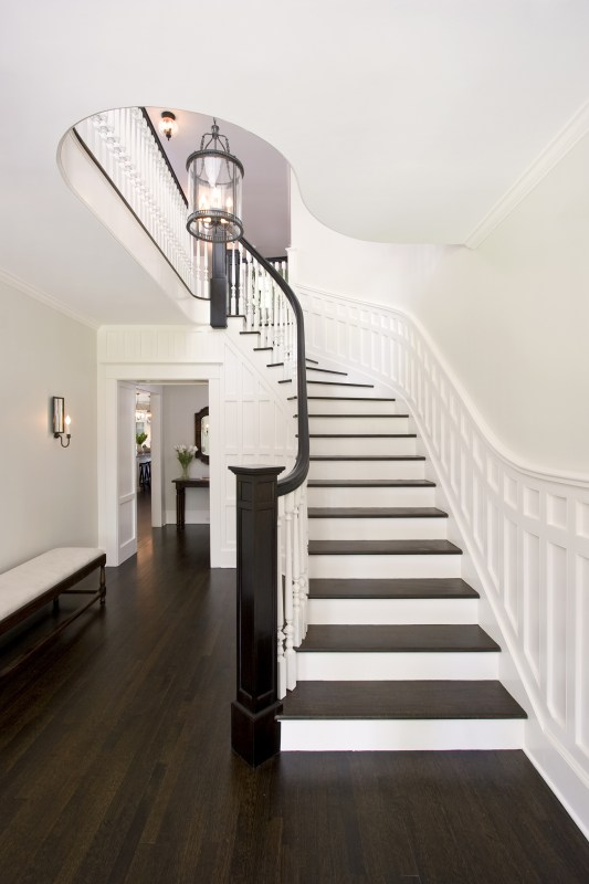 Best White Paint Colors, Clawson Architects Via Remodelaholic