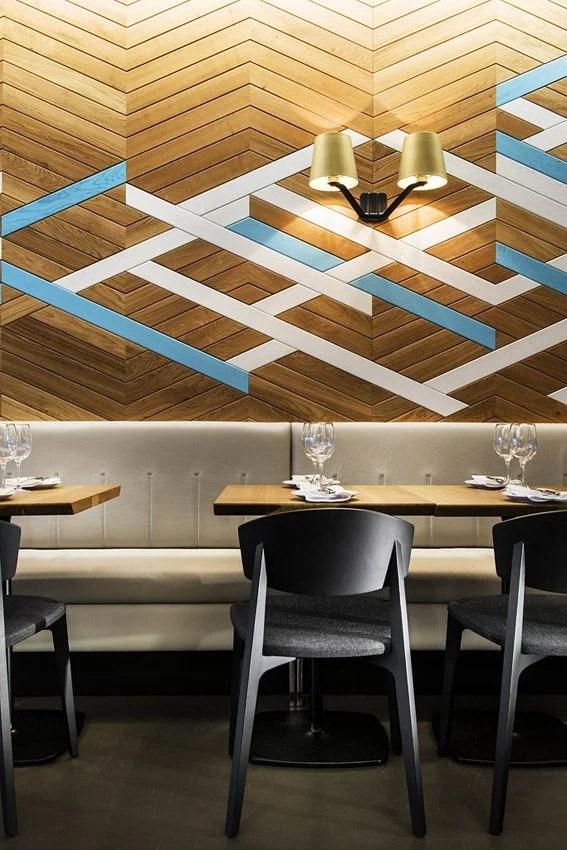 3d Reclaimed Wood Wallpaper Remodelaholic Diagonal Planked Reclaimed Wood Kitchen Island