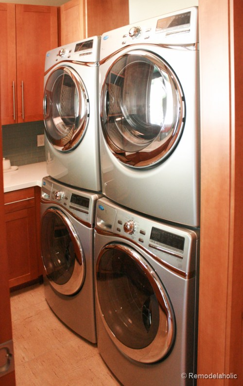Fabulous Laundry room design ideas from @Remodelaholic (2 of 103)