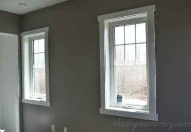 Window Trim Exterior