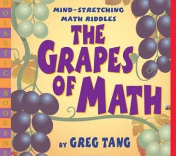 10 Math Books 9-11 Year Olds Will Love