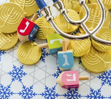 5 Fun Hanukkah Activities for Kids