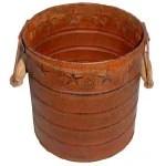 Rad Plaid Bucket