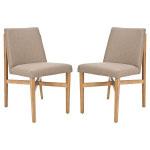 Rad Plaid Chairs