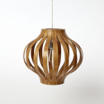 Rad Plaid Pendant Light