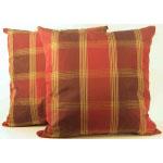 Rad Plaid Pillow 1