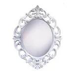 Winter Whites Mirror