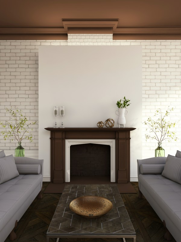 Transformative Fireplace Makeover Ideas