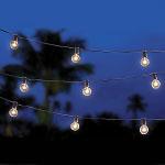 Modern Remodelaholic Xmas Bubble Lights