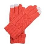 Modern Remodelaholic Xmas Knit Gloves