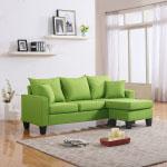 Modern Remodelaholic Xmas Sofa