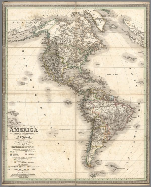 Vintage maps to use in home decor | Remodelaholic.com #art #printable #maps