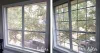 Remodelaholic | DIY Custom Window Mullions (Grids)