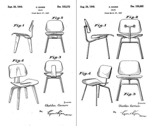20+ Free Vintage Printable Blueprints and Diagrams | Remodelaholic.com #printables #blueprint #art