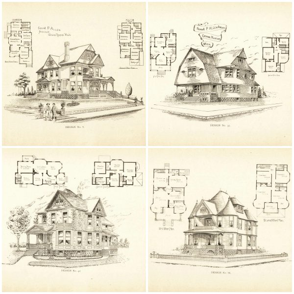 Corvette Schematics Diagrams Remodelaholic 20 Free Vintage Printable Blueprints And
