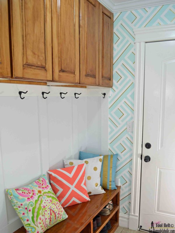 how to build your own cabinet doors