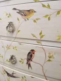 Remodelaholic | 25 Free Vintage Bird Printable Images