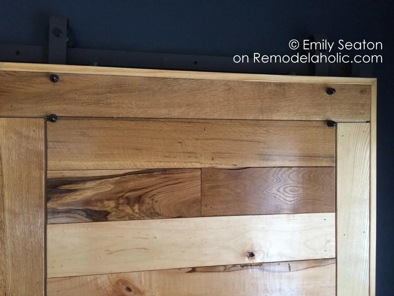 barn door design plans. Build And Amazing Chevron Barn Door With This Great Tutorial Woodworking Plans. Design Plans