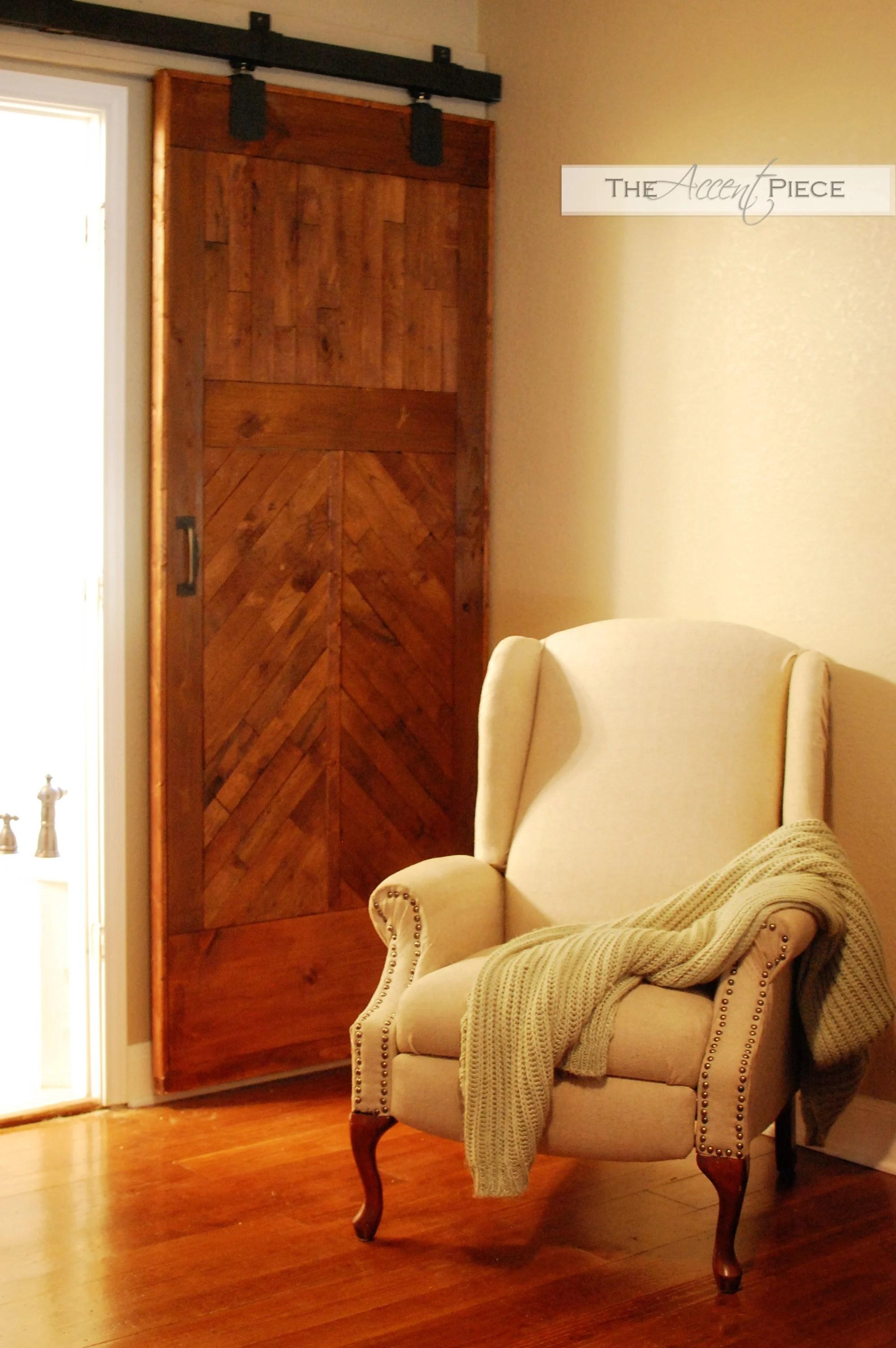 Remodelaholic 35 Diy Barn Doors Rolling Door Hardware