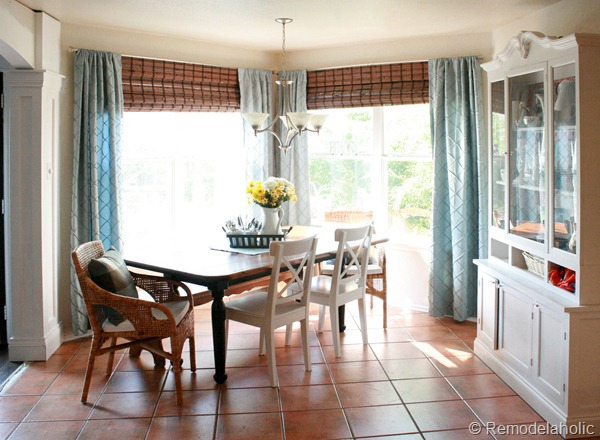 park house dining room reveal @Remodelaholic