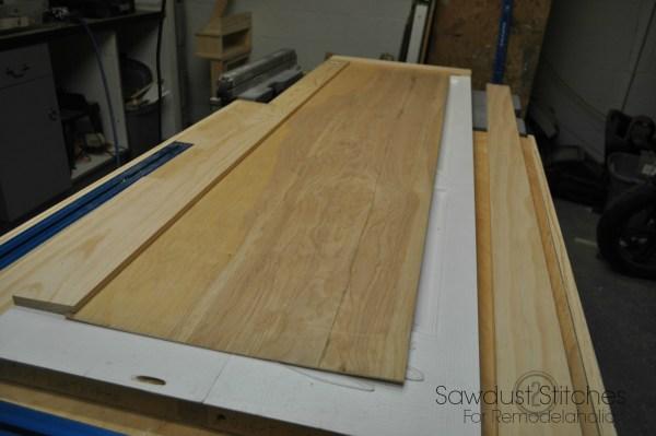 Closey door makeover sawdust2stitches.com 6