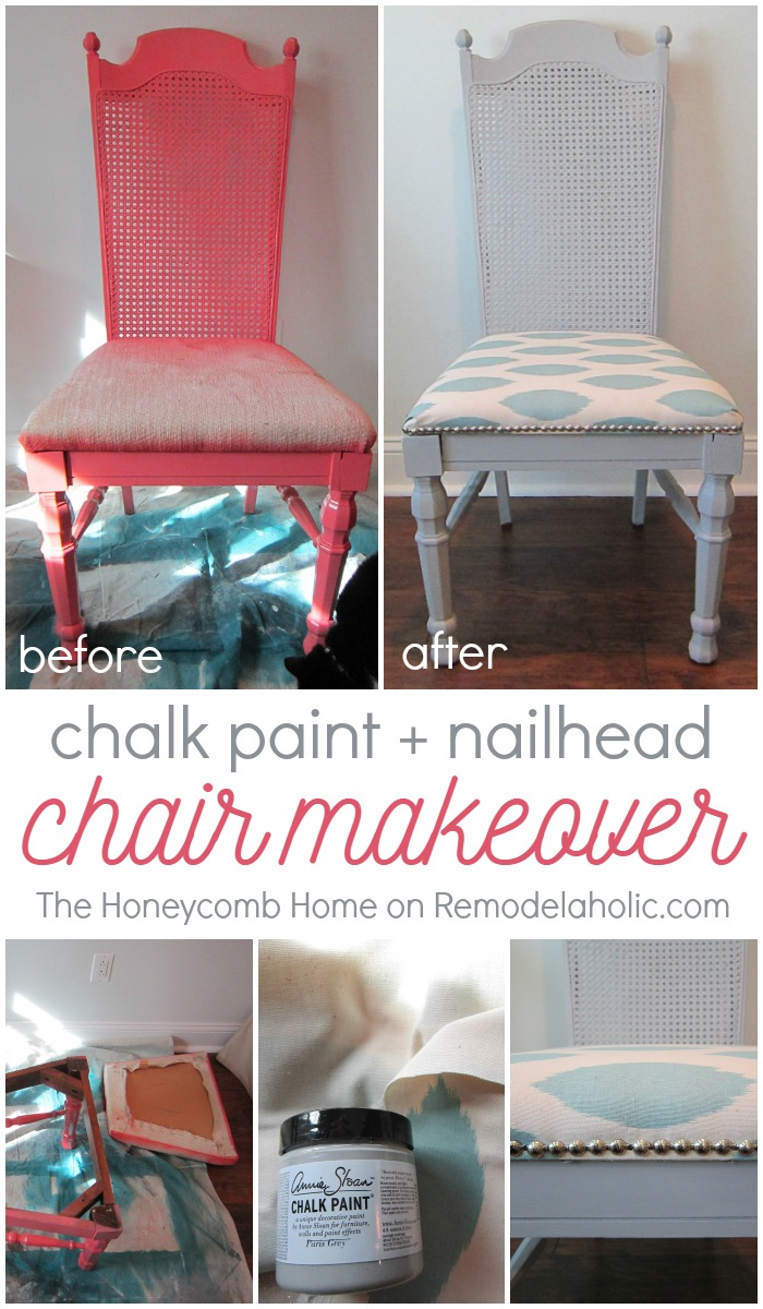 cane back dining chair country rocking chairs remodelaholic | makeover