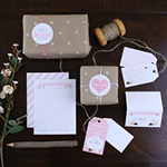 Elegance and Enchantment Mother's Day Printables